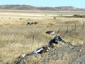 Blackfeet Environmental Brownfields-Tribal Response Program