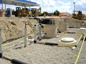 BEO - Underground Storage Tank - Protecting the Blackfeet