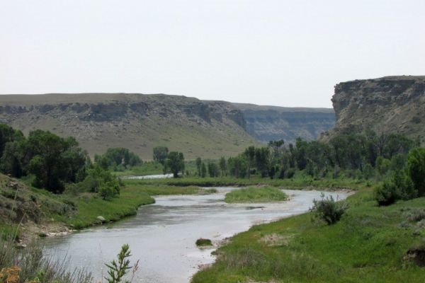 BEO - Protecting the Blackfeet Nation's Natural Resources